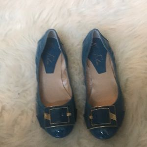 NWOT Marc Fisher flats